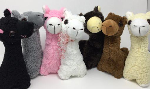 stuffed animal toys